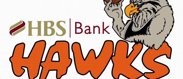 Hawks vs Auckland Pirates