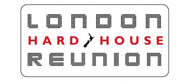 London Hard House Reunion
