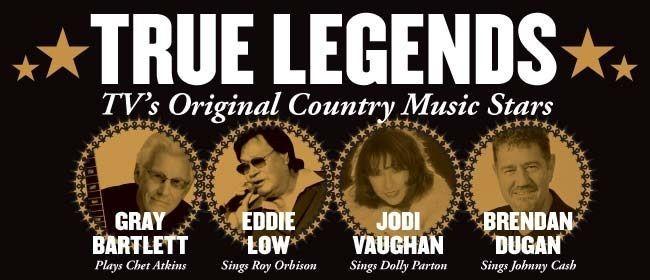 True Legends