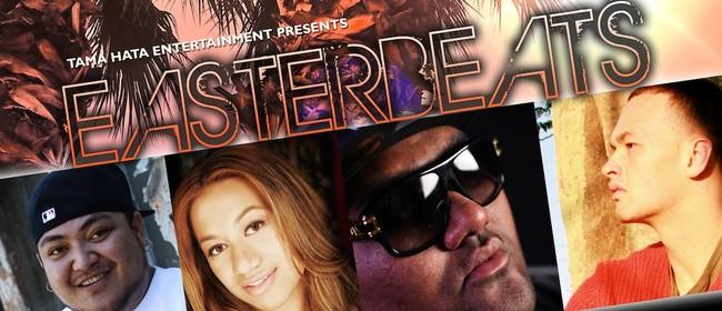 Easterbeats - Spawnbreezie, Tyson Tyler, Ria, Sammie J