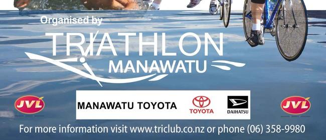 Triathlon Summer Series No. 6