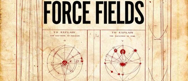 Captain Sergeant Major & Force Fields