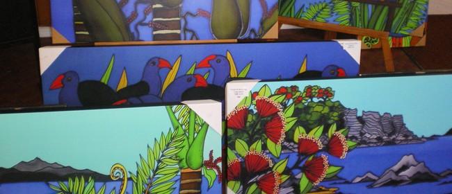 Waipu Art & Craft Show