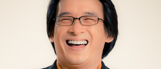 Raybon Kan is Completely Uncalled For - Comedy Festival 2012