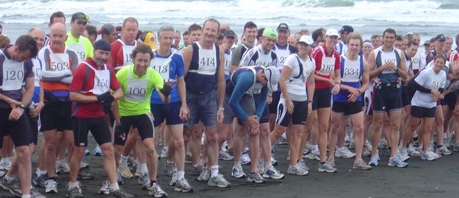 Canoe & Kayak Rodney Coast Challenge