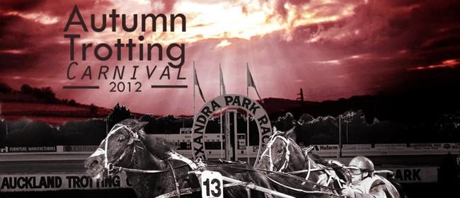 Autumn Trotting Carnival