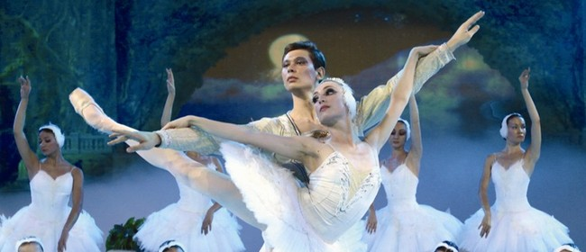 Swan Lake (Imperial Russian Ballet Company)