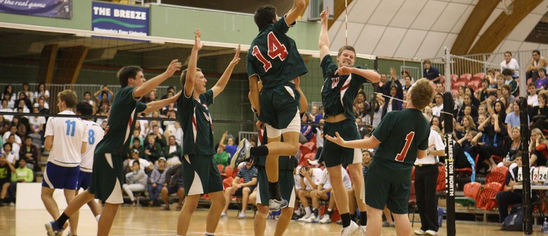 New Zealand Secondary School Volleyball Nationals