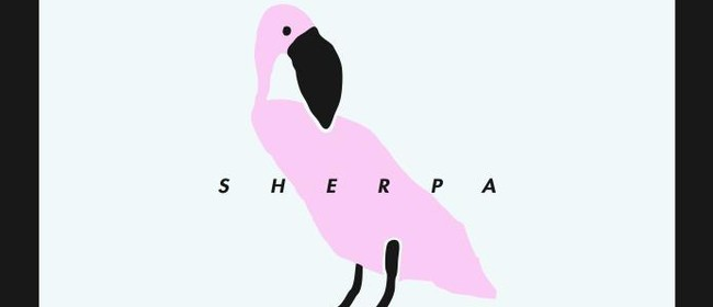 Sherpa with Sleepy Age + Psych Tigers