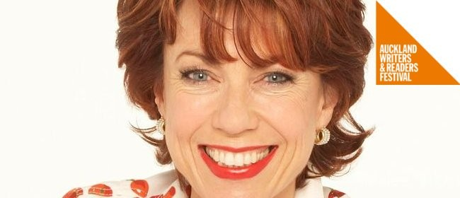 Girl's Night Out: Tastings and Tiaras with Kathy Lette