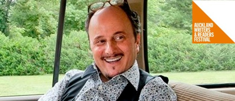 An Hour with Jeffrey Eugenides