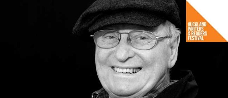 Honoured New Zealand Writer: Maurice Gee