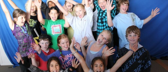 Kids 2-Day Screen Acting Workshop (Part 1)