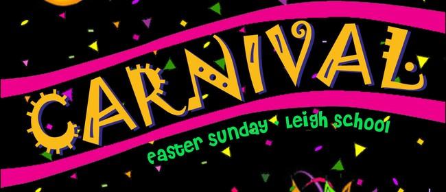 Leigh Carnival