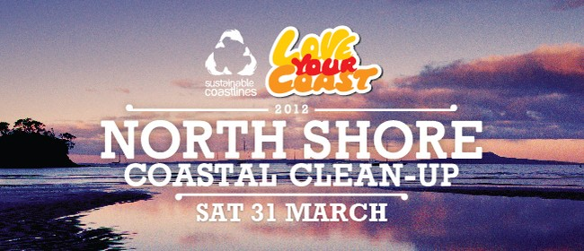 Love your Coast Clean-up
