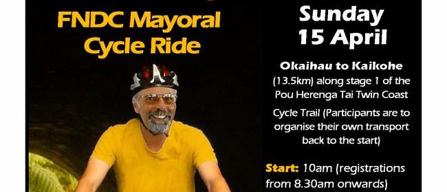 FNDC Mayoral Cycle Challenge