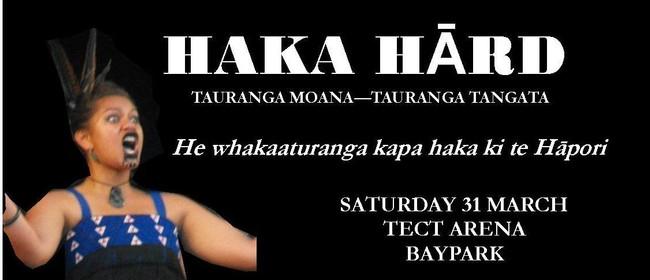 Haka Hard