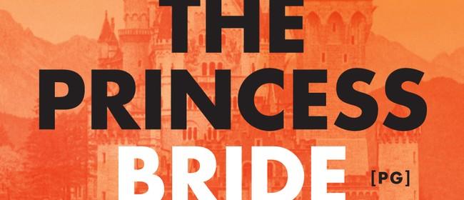 Oasis Movie Night - The Princess Bride