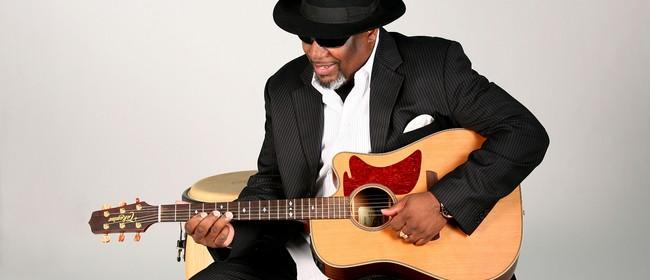 Big Daddy Wilson Acoustic Duo