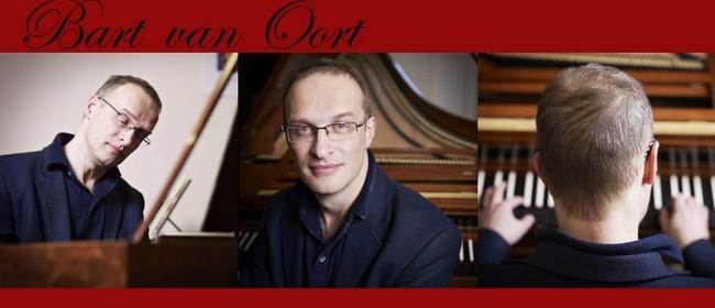 NZSM hosts Bart van Oort: To Speak or To Sing