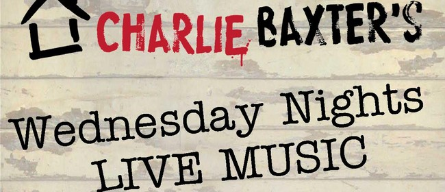 Live Music Wednesday - Blue Noise