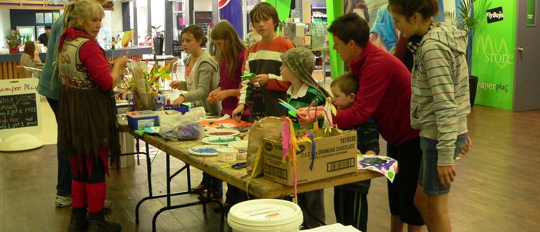 Children's Arts Expo