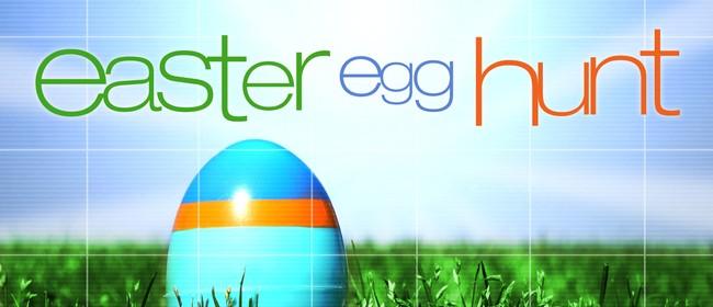 Browns Bay Easter Egg Hunt
