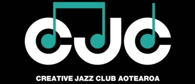 Creative Jazz Club Presents Mike Booth/Craig Walters (AUS)