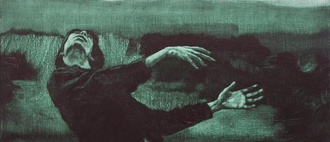 Artsight Oil Painting Workshop with Evan Woodruffe