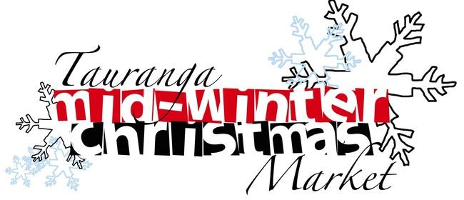 Tauranga Mid-Winter Christmas Market