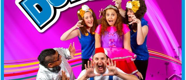 Hey Duby - Free Children's Show