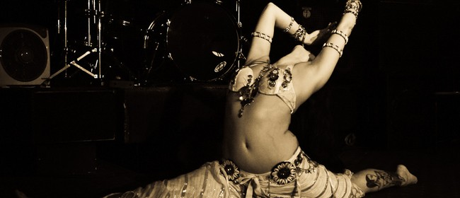 ATS & Tribal Fusion Belly Dance Classes