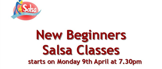 Beginners Salsa Classes