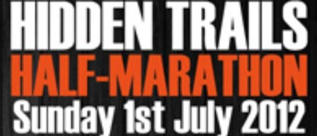 Hidden Trails Half Marathon
