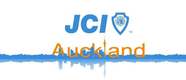 JCI NZ Launch Party