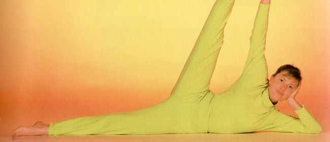 Yoga in Daily Life - Level 2 Course