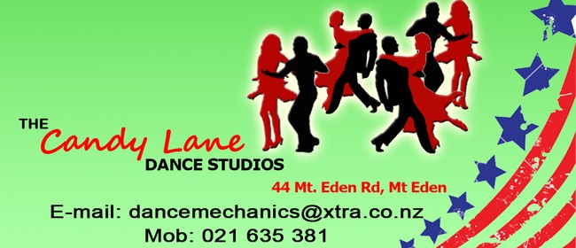 American Rhythm & Smooth Social Dance Classes