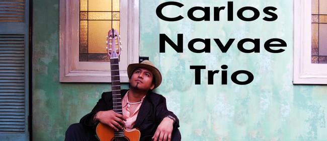 The Carlos Navae Trio