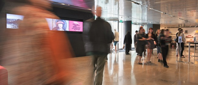 Auckland Art Gallery - Open Late