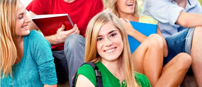 Study Skills Course for College Students