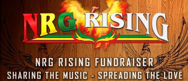 NRG Rising / Foundation / Tribal Connexionz / Tasty Brown