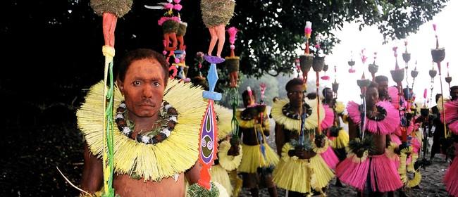 Stori Tumbuna: Ancestors' Tales - Wellington Film Society
