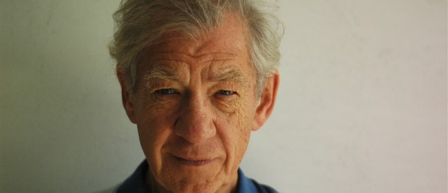 Ian McKellen on Stage - with Shakespeare, Tolkien and You