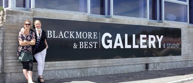 Blackmore & Best Gallery: Autumn Exhibition