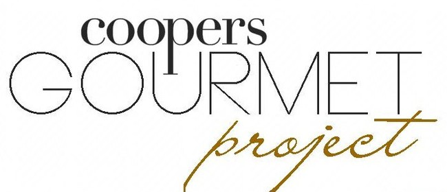 Coopers Gourmet Project