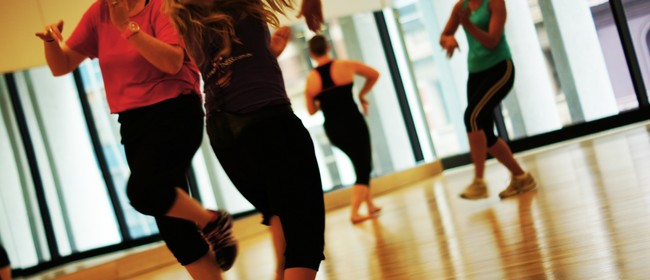 Groove Method Fitness Class