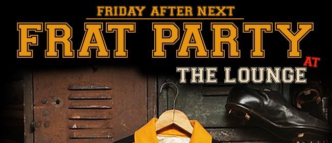 Frat Party - Back to Uni