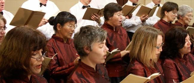 Mainly Tudor - North Shore Camerata Choir