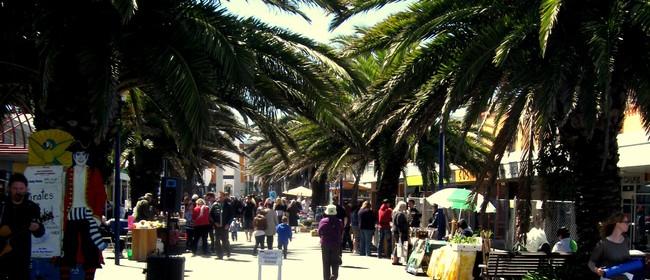 New Brighton Community Market