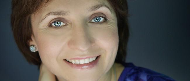 Natasha Vlassenko & Oleg Stepanov - NZ Int'l Piano Festival